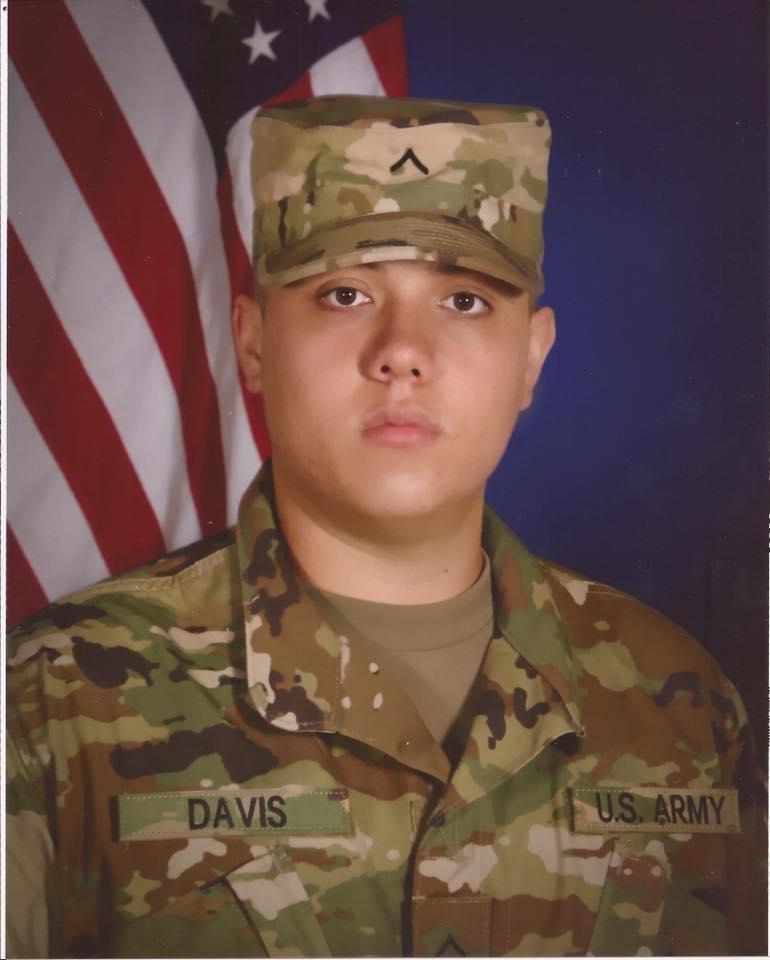 Troy Army